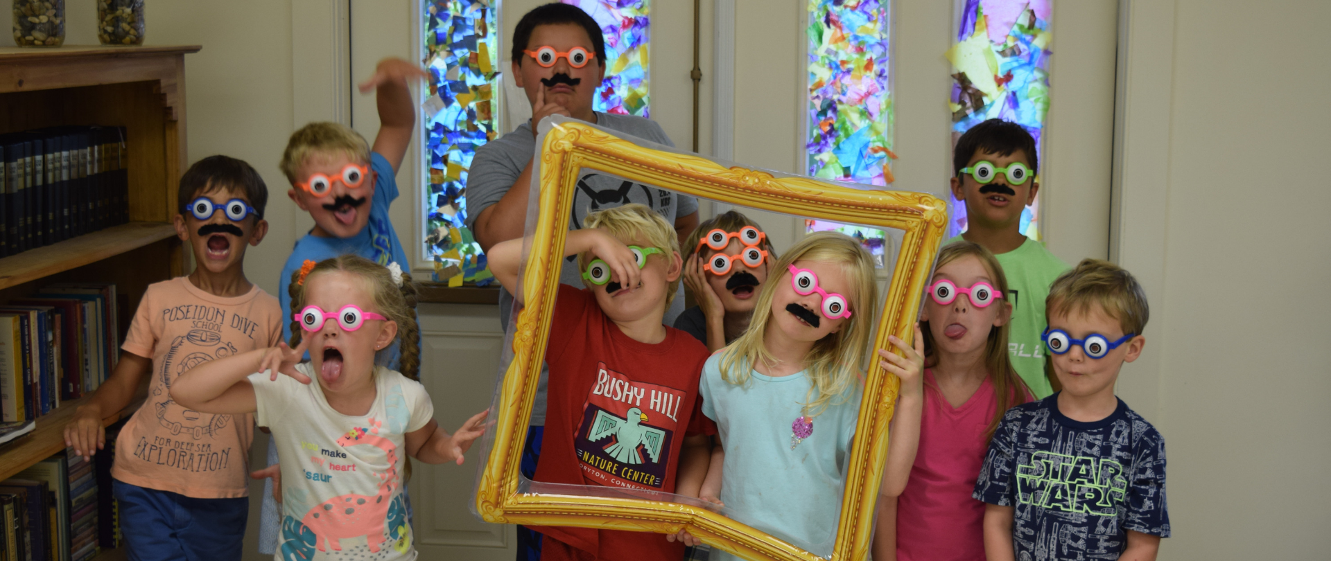 Musical Theater VBS